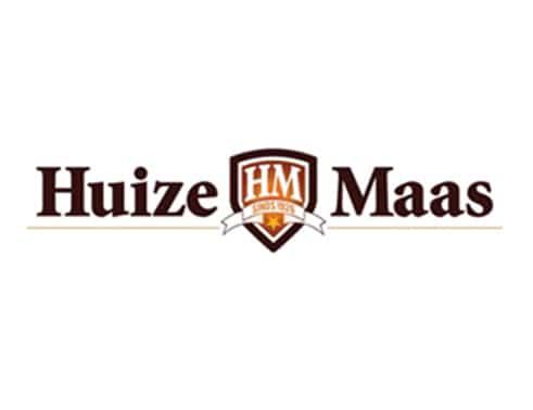 HuizeMaas logo