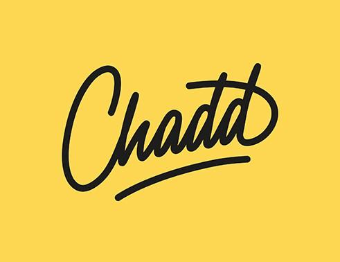 Mr Chadd logo