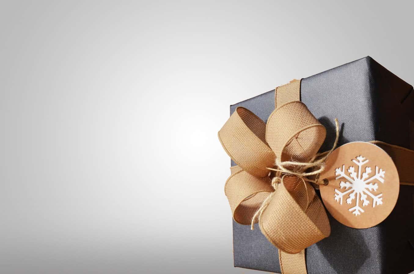 Gift - Haal alles uit Black Friday (en andere feestdagen)