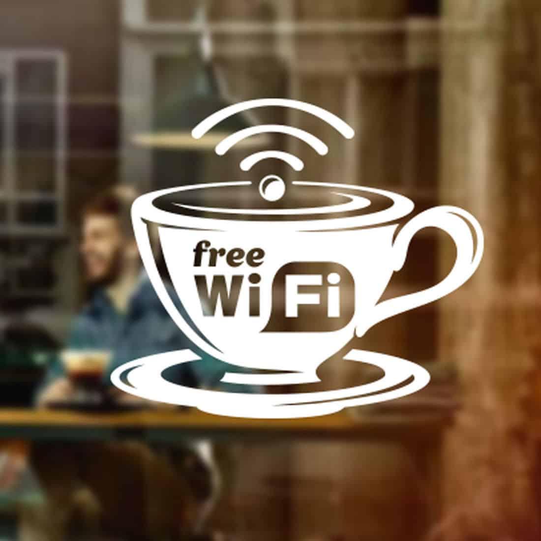 cafe wifi