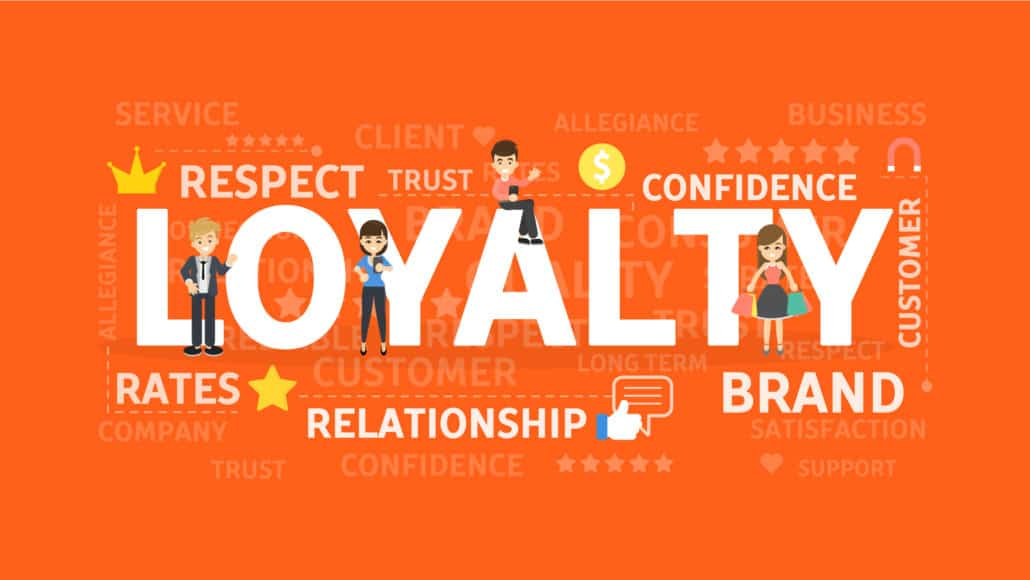 Customer Loyalty 100 Restaurant & Hospitality Customer Loyalty 100