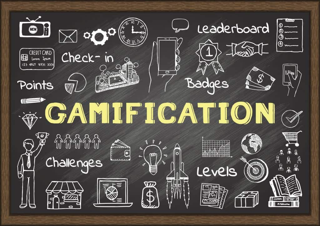 Gamification iStock image WiFi Marketing Gamification iStock image