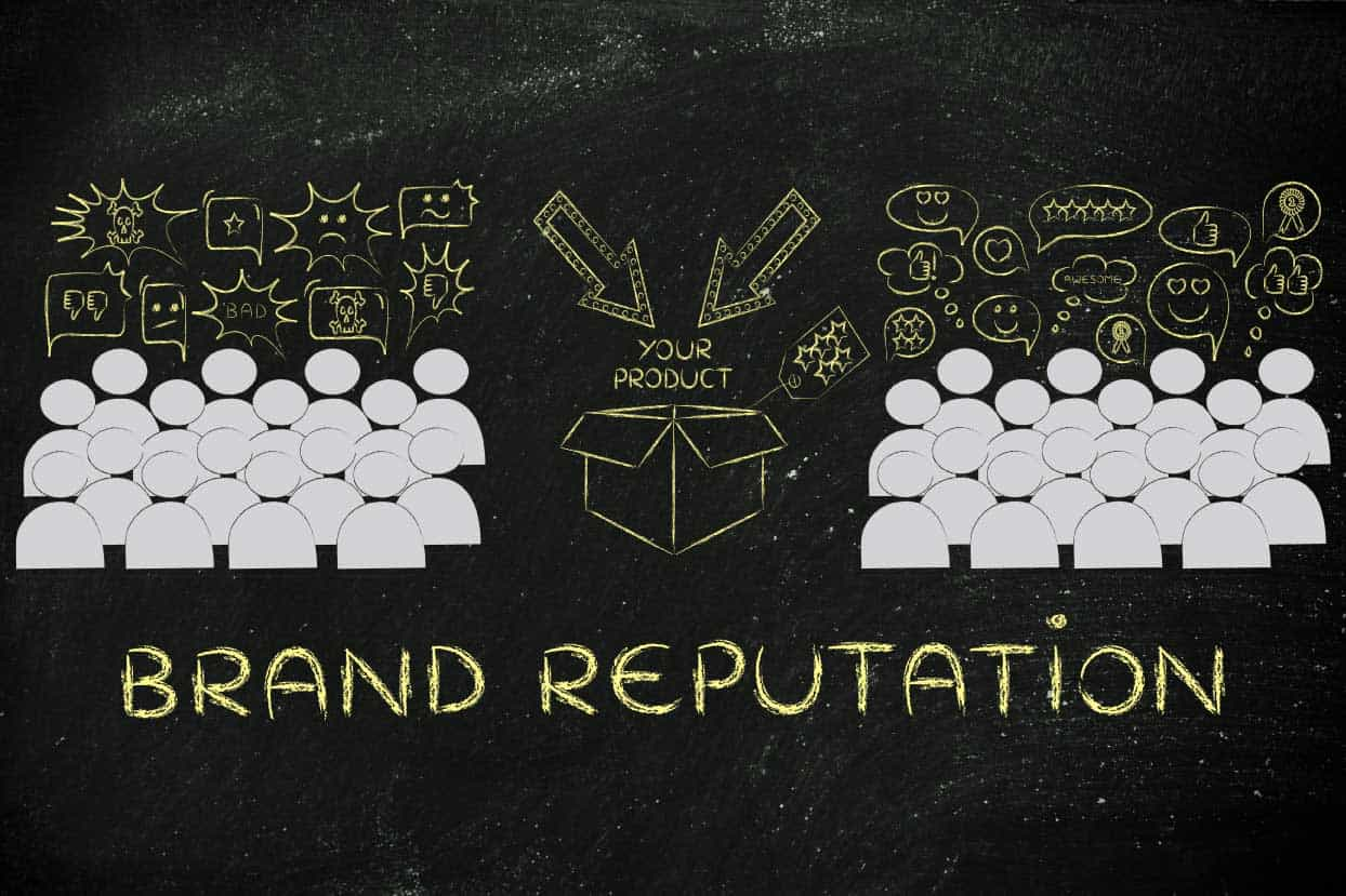 Brand Reputation - What You Need To Know About Brand Reputation Management