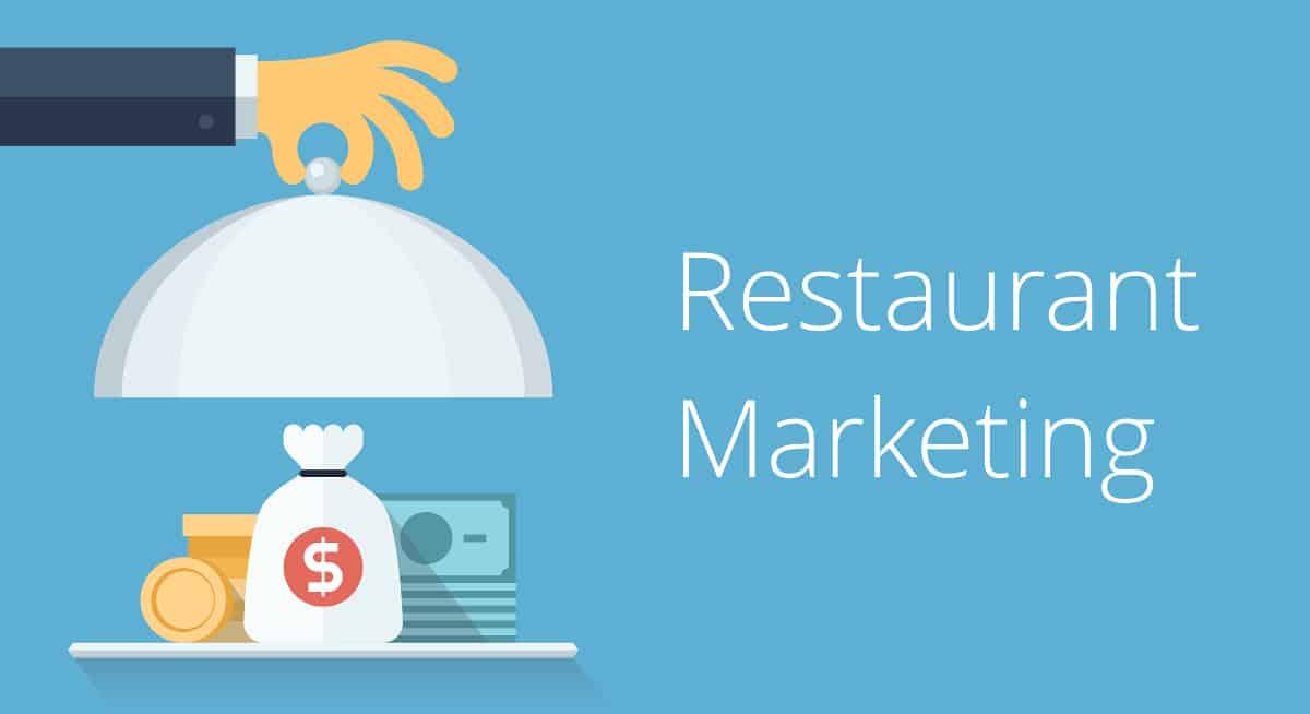Restaurant Marketing Restaurant & Hospitality Restaurant Marketing