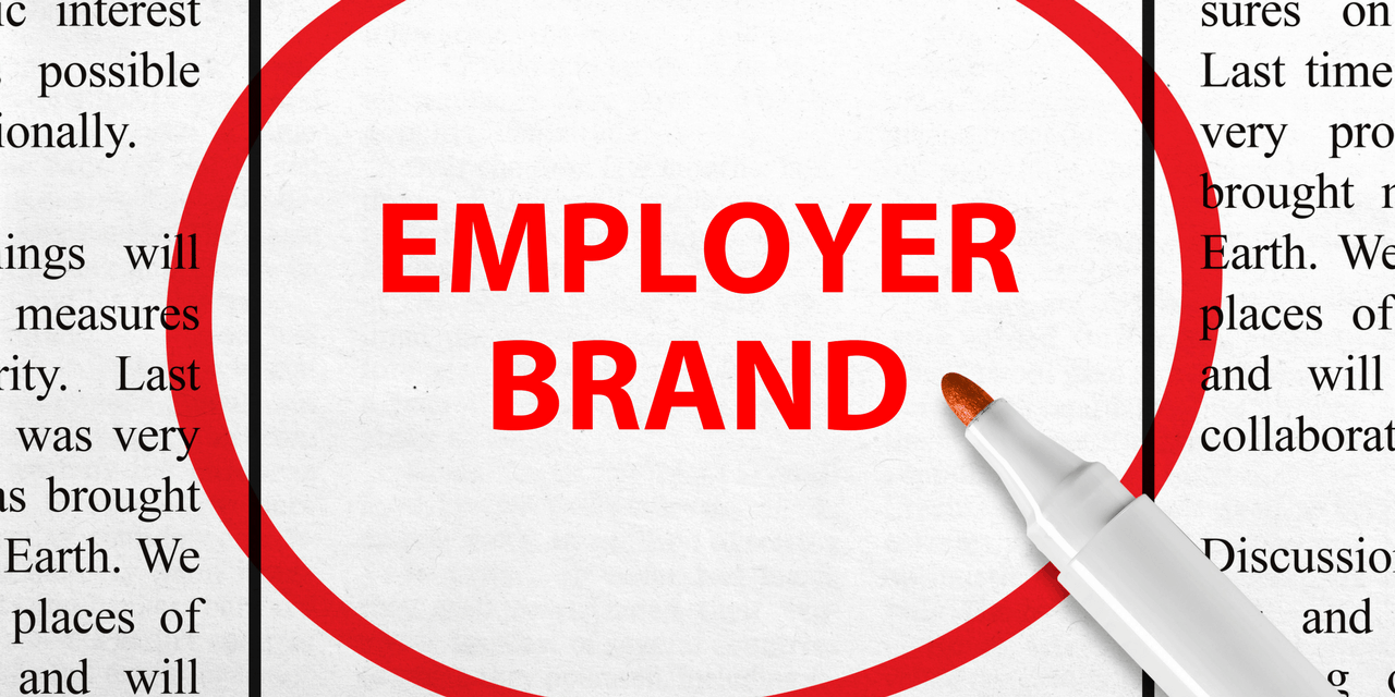 employer brand - 5 Major Tips for Building a Strong Employer Brand