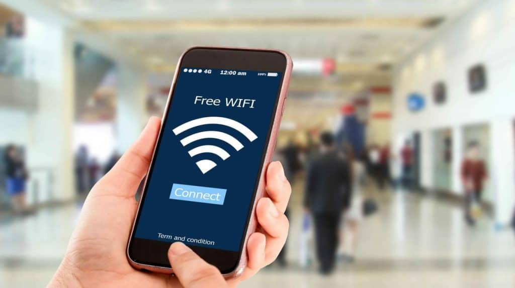 wifi 1024x573 - How to Calculate the Returns on Your Wi-Fi marketing Investment