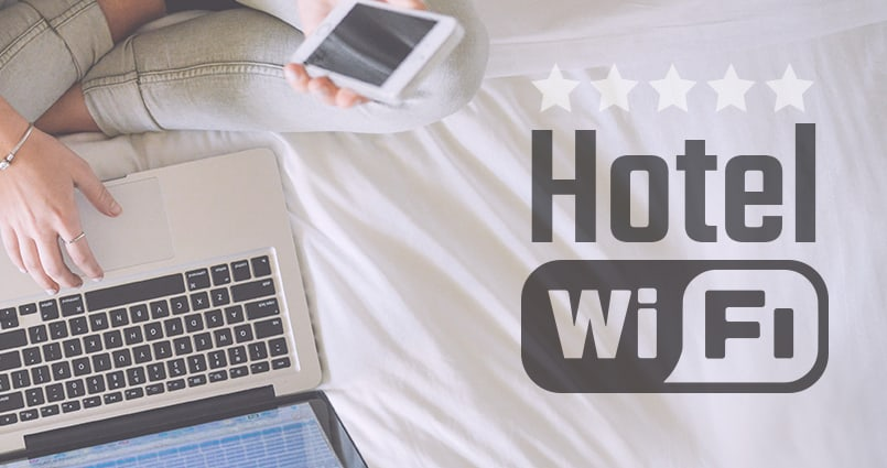 Guest WiFi Key In Hotels Analytics Guest WiFi Key In Hotels