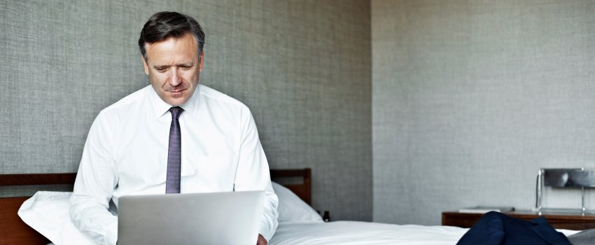 Hotel WiFi good enough - Hotel Wi-Fi: The Major Bone to Pick For Hotel Guests