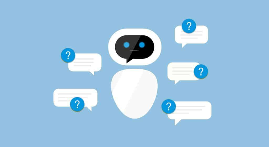 chatbot1 1024x559 1 - 5 Effective Ways to Handle the Increasing Number of Customer Queries