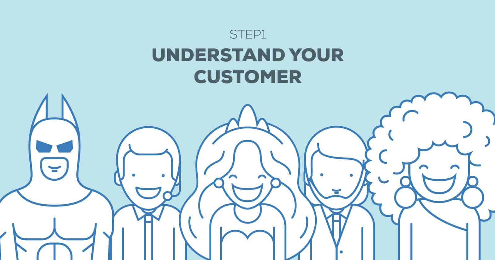 3 - Are You Doing More To Understand Your Customers? Try Focusing On These 3 Key Areas
