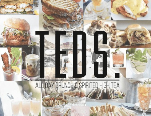 HuizeMaas2 3 min - TED's All Day Brunch