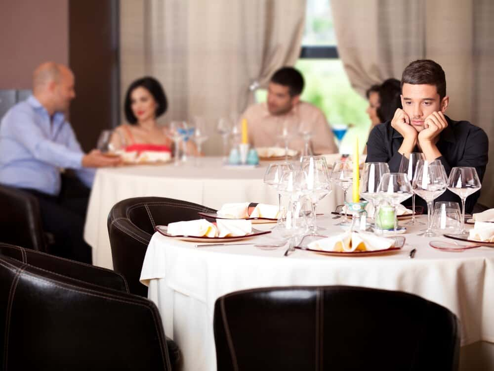 Restaurant no shows Restaurant & Hospitality Restaurant no shows