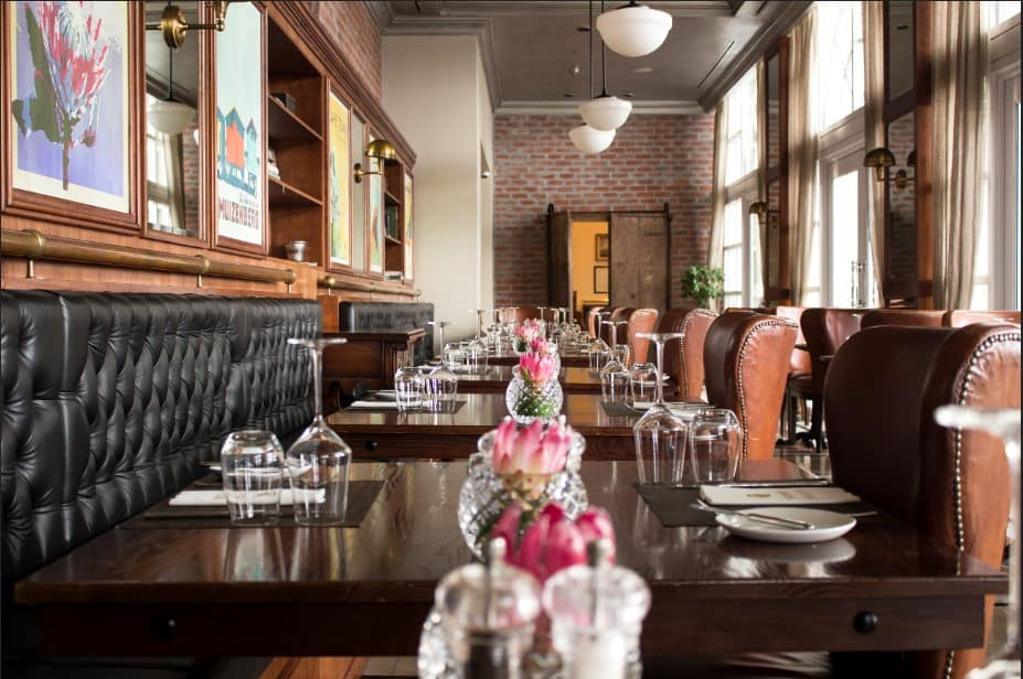 Cassidy mills Restaurant & Hospitality Cassidy mills