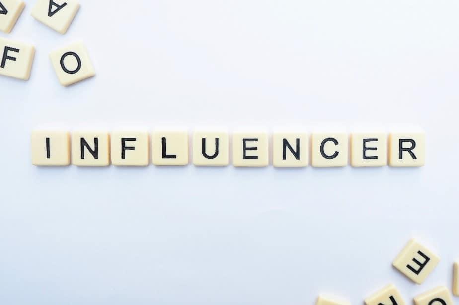 Influencer Marketing Influencer