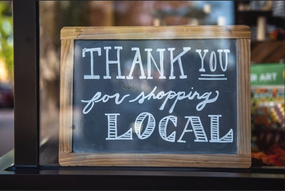 tim mossholder qvWnGmoTbik unsplash2 - Want To Get Local Exposure For Your Small Business? Here Are 7 PR Strategies That Work