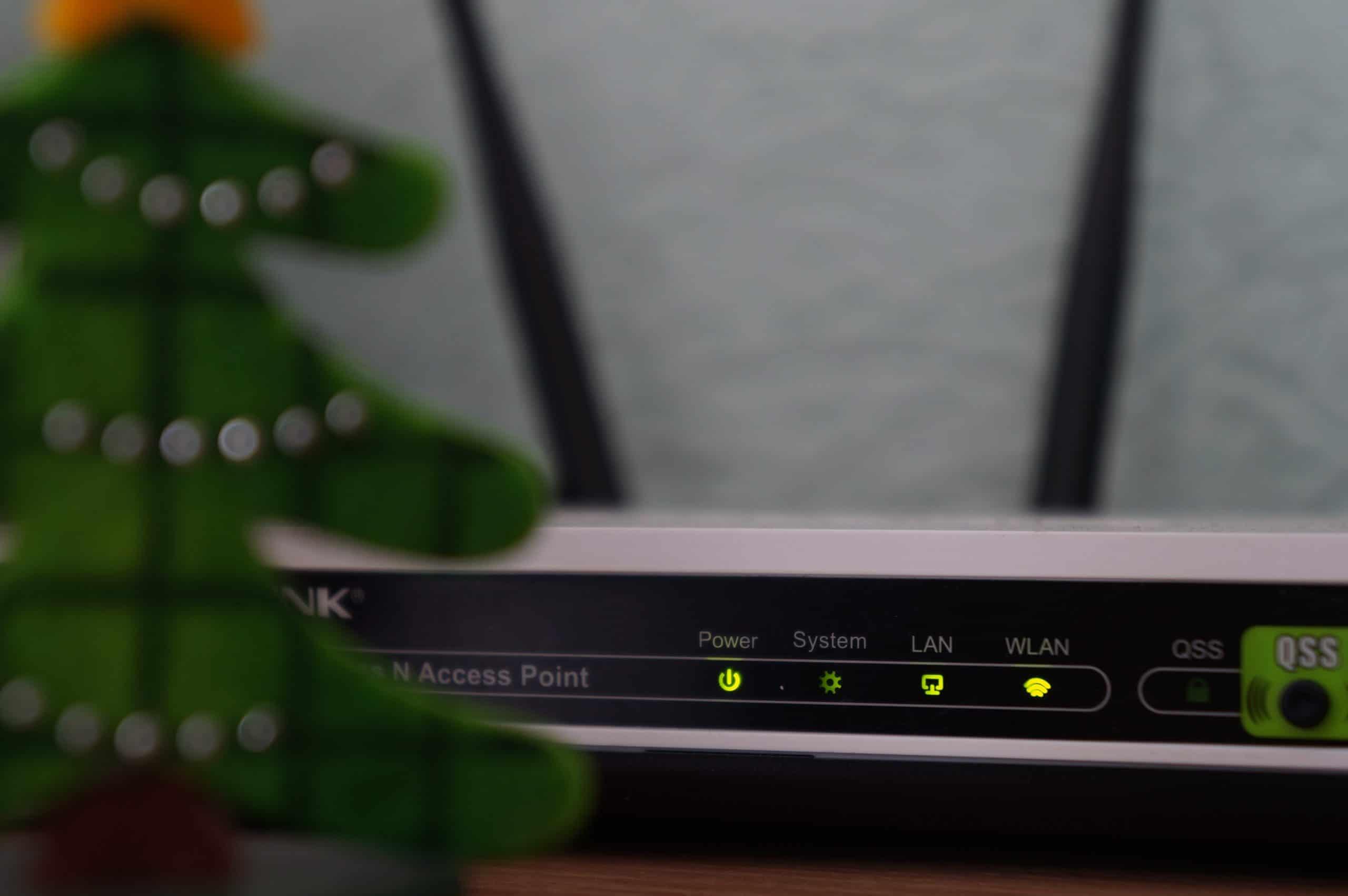 wifi provider